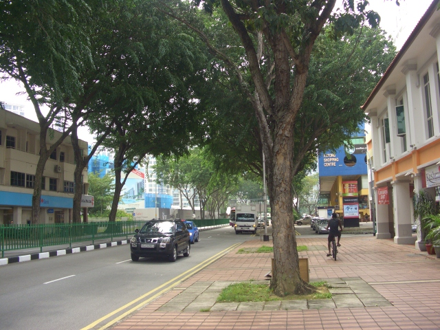 Katong Plaza shop for sale @ $632K only!