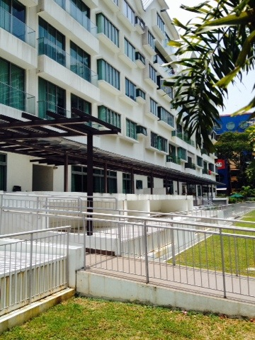 Mountbatten Suites Katong Homes