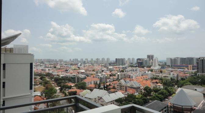 Questa @ Dunman Penthouse at $5.2K onwards only!