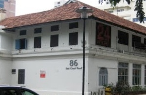 Former Joo Chiat Police Station may house F&B concept-based Hotel