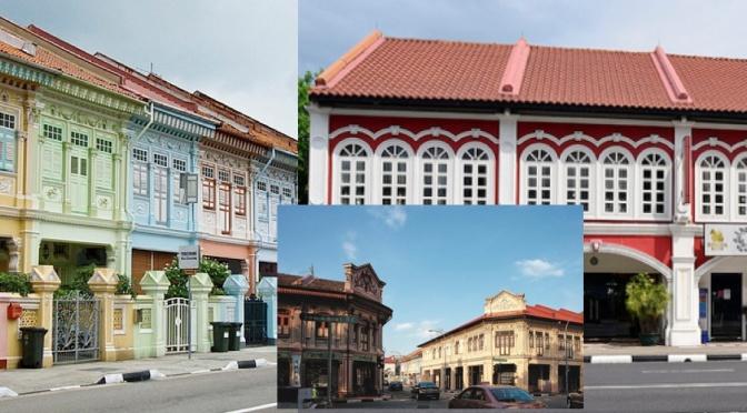 Katong Shophouses