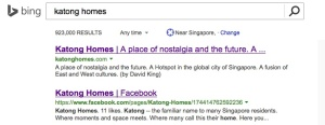 katonghomes bing search results