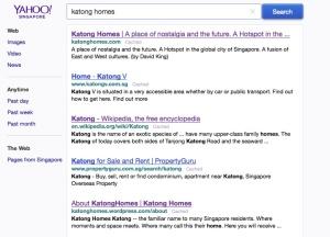 katonghomes yahoo search results