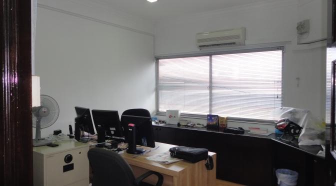 Office for rent in CBD Fringe $3.8K
