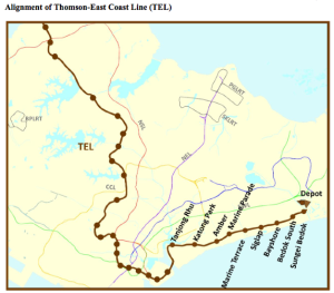 Eastern Region Line