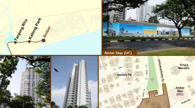 Amber Park Goes Enbloc in June
