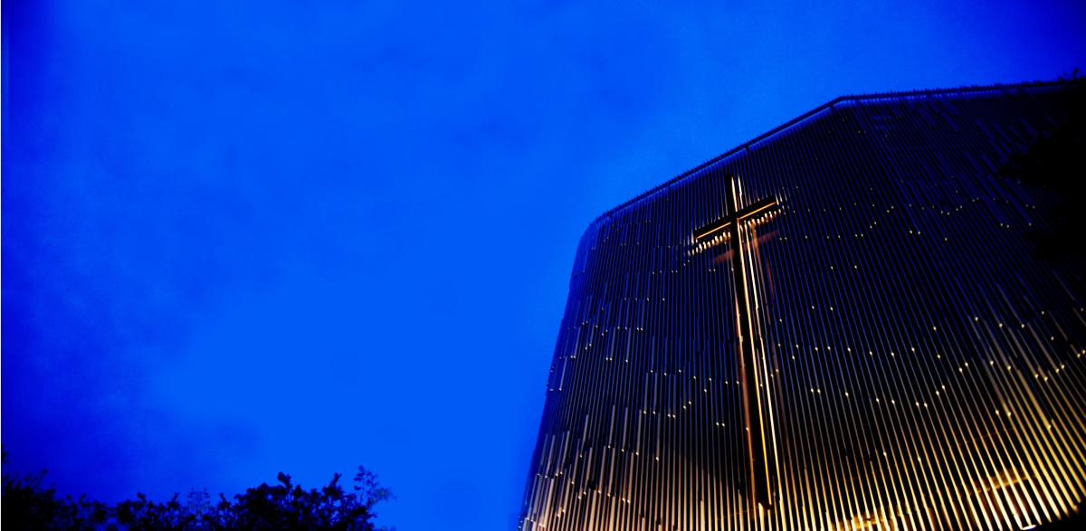 East Coast Church won S'pore Institute of Architects' Award
