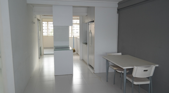 Marine Parade Flat for rent @ $2K onwards