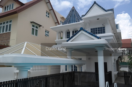 Mountbatten-Katong Bungalow for rent