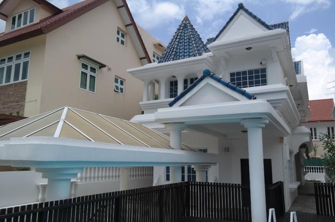 Q2 Landed homes sale highest since 2012