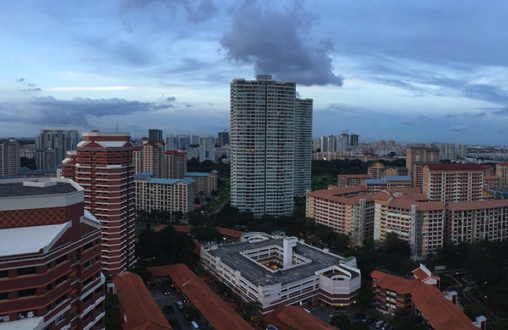 Bishan DBSS flat sets record HDB resale price