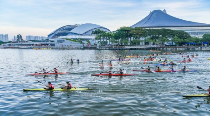 Kallang River to be rejuvenated