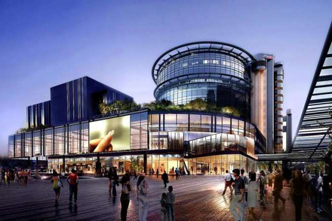 Singpost Centre mall to be managed by Capitaland
