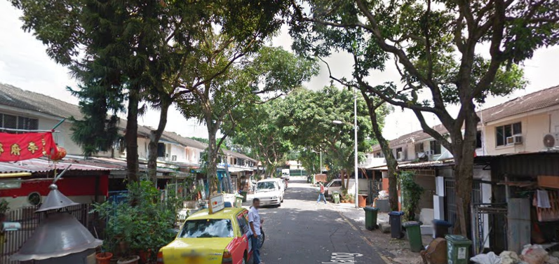 Geylang Lor 3 to be returned to state
