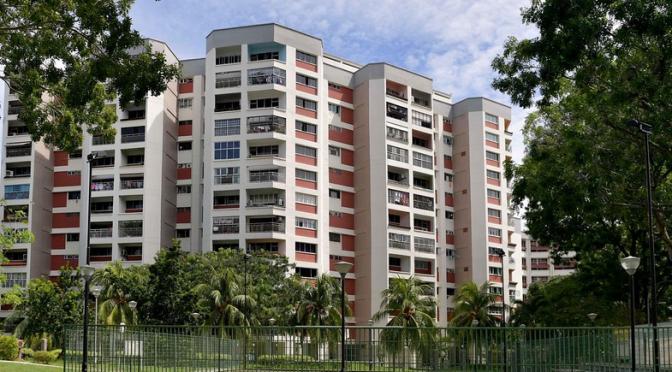 More HUDC Estates in heat for enbloc sales